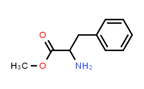 Methyl 2-amino-3-phenylpropanoate