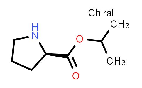 (R)-Isopropyl pyrrolidine-2-carboxylate