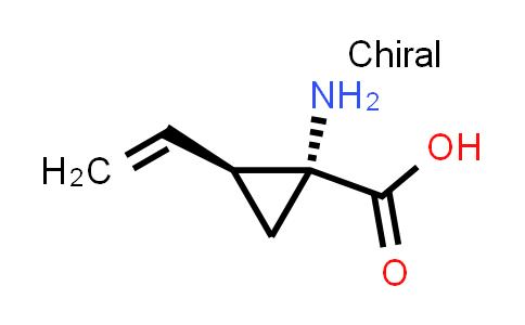 (1R,2S)-1-Amino-2-vinylcyclopropanecarboxylic acid