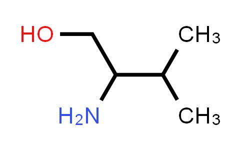 2-Amino-3-methylbutan-1-ol