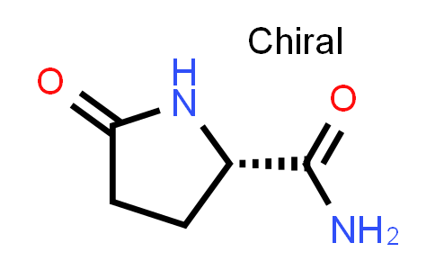 (S)-5-Oxopyrrolidine-2-carboxamide