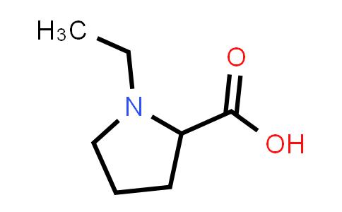1-Ethylpyrrolidine-2-carboxylic acid