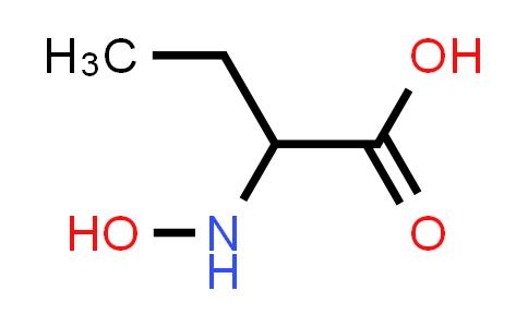 2-(Hydroxyamino)butanoic acid