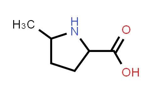 5-Methylpyrrolidine-2-carboxylic acid