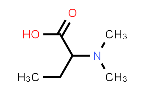 2-(Dimethylamino)butanoic acid