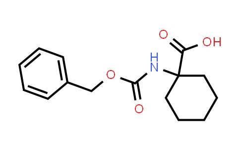 1-(Cbz-amino)cyclohexanecarboxylic Acid