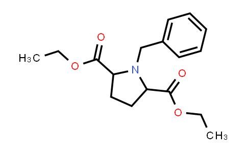 Diethyl 1-benzylpyrrolidine-2,5-dicarboxylate