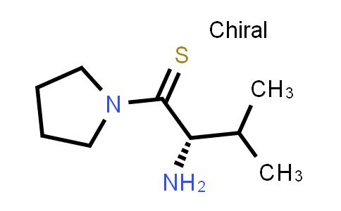 (S)-2-Amino-3-methyl-1-(pyrrolidin-1-yl)butane-1-thione