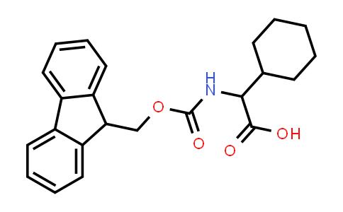 a-(Fmoc-amino)-cyclohexaneacetic acid
