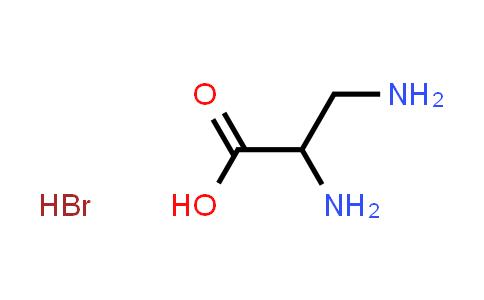 2,3-Diaminopropanoic acid hydrobromide