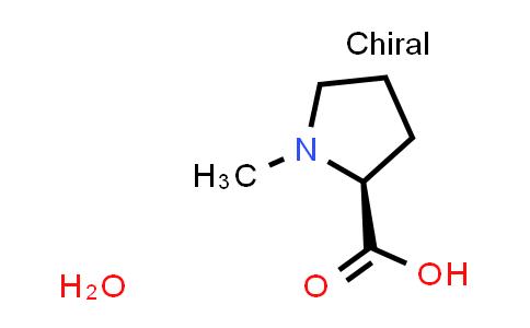N-Methyl-L-proline Monohydrate