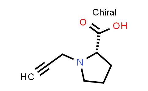 1-(2-propynyl)-L-Proline