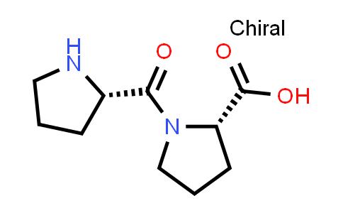 (S)-1-((S)-Pyrrolidine-2-carbonyl)pyrrolidine-2-carboxylic acid