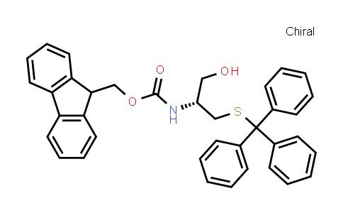 Fmoc-Cysteinol(Trt)