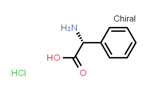 (R)-2-Amino-2-phenylacetic acid hydrochloride