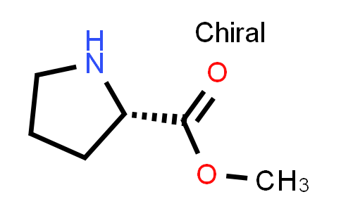 (S)-Methyl pyrrolidine-2-carboxylate