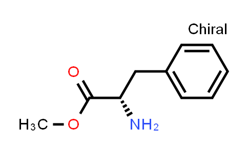 (S)-Methyl 2-amino-3-phenylpropanoate