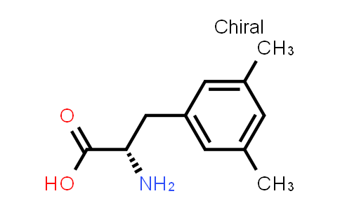 (S)-2-Amino-3-(3,5-dimethylphenyl)propanoic acid