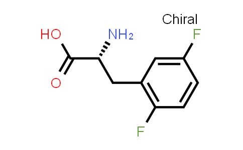 (R)-2-Amino-3-(2,5-difluorophenyl)propanoic acid