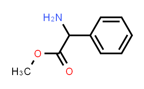 Methyl 2-amino-2-phenylacetate