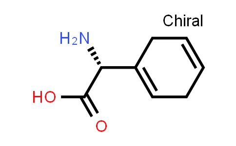 (R)-2-Amino-2-(cyclohexa-1,4-dien-1-yl)acetic acid