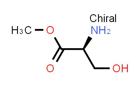 (S)-Methyl 2-amino-3-hydroxypropanoate