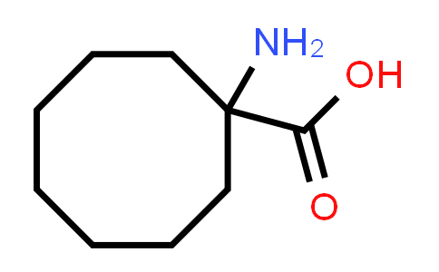 1-Aminocyclooctanecarboxylic acid
