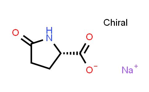Sodium (S)-5-oxopyrrolidine-2-carboxylate