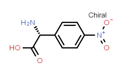 (R)-2-Amino-2-(4-nitrophenyl)acetic acid