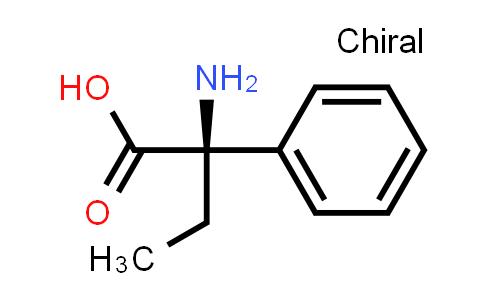 (R)-2-Amino-2-phenylbutanoic acid