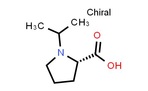 (S)-1-Isopropylpyrrolidine-2-carboxylic acid