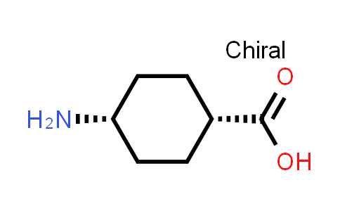 cis-4-Aminocyclohexane carboxylic acid