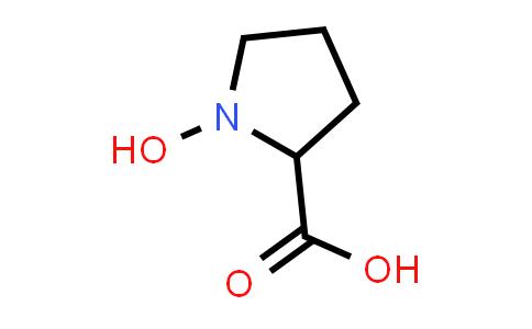 1-Hydroxypyrrolidine-2-carboxylic acid