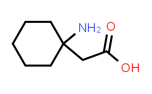 2-(1-Aminocyclohexyl)acetic acid