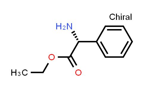 (R)-Ethyl 2-amino-2-phenylacetate
