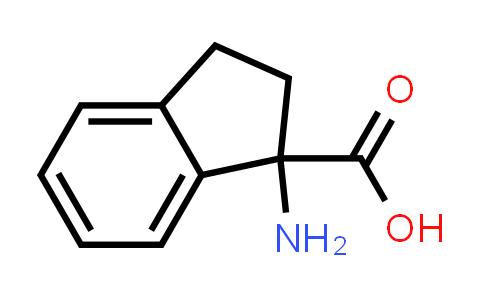 1-Amino-2,3-dihydro-1H-indene-1-carboxylic acid