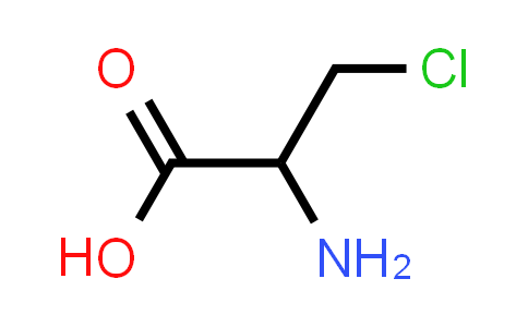 2-Amino-3-chloropropanoic acid