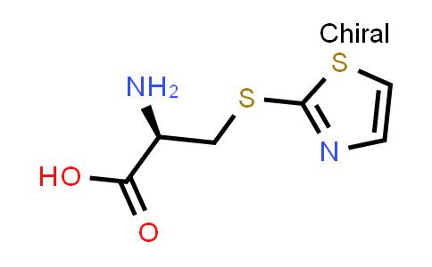 (R)-2-Amino-3-(thiazol-2-ylthio)propanoic acid
