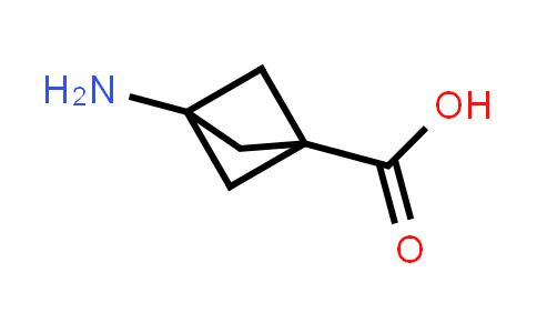 3-Aminobicyclo[1.1.1]pentane-1-carboxylic acid