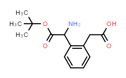 2-(Boc-aminomethyl)phenylacetic Acid