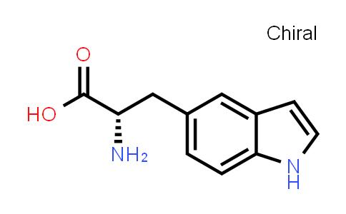 (S)-2-Amino-3-(1H-indol-5-yl)propanoic acid