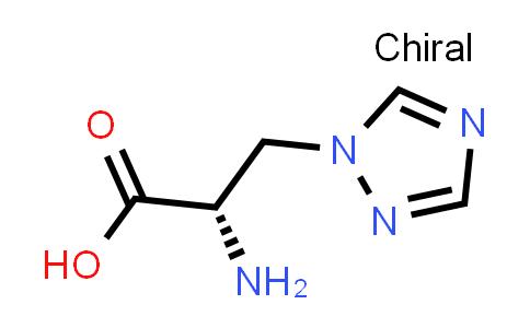 (S)-2-Amino-3-(1H-1,2,4-triazol-1-yl)propanoic acid