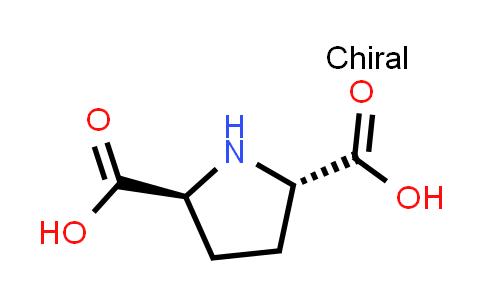 (2S,5S)-Pyrrolidine-2,5-dicarboxylic acid