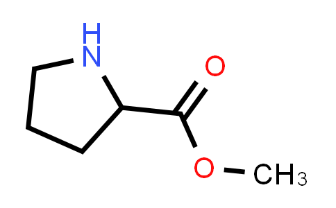 Methyl pyrrolidine-2-carboxylate
