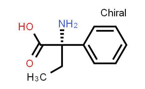 (S)-2-Amino-2-phenylbutanoic acid