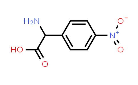 2-Amino-2-(4-nitrophenyl)acetic acid