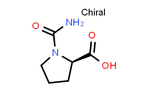 (R)-1-Carbamoylpyrrolidine-2-carboxylic acid