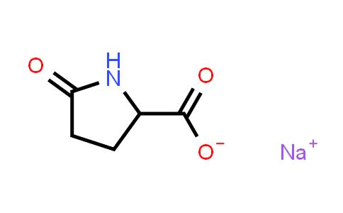 Sodium 5-oxopyrrolidine-2-carboxylate