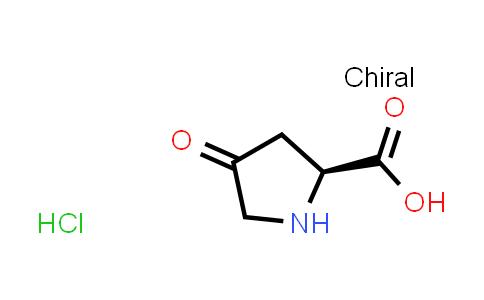 (S)-4-Oxopyrrolidine-2-carboxylic acid hydrochloride