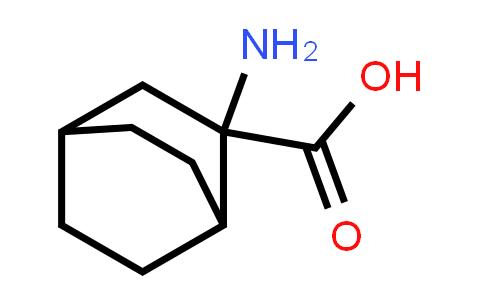 2-Aminobicyclo[2.2.2]octane-2-carboxylic acid